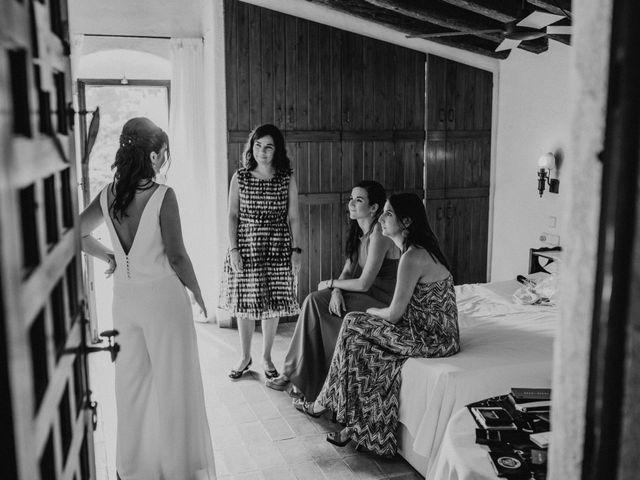 La boda de Edith y Monica en Regencos, Girona 48