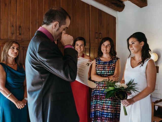 La boda de Edith y Monica en Regencos, Girona 50