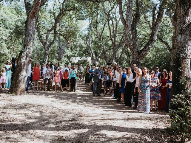 La boda de Edith y Monica en Regencos, Girona 56
