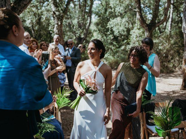 La boda de Edith y Monica en Regencos, Girona 58