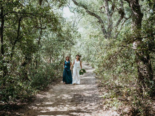 La boda de Edith y Monica en Regencos, Girona 61