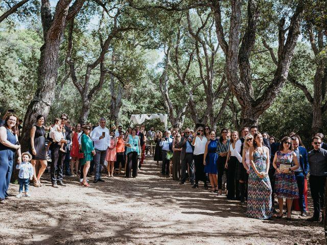 La boda de Edith y Monica en Regencos, Girona 62