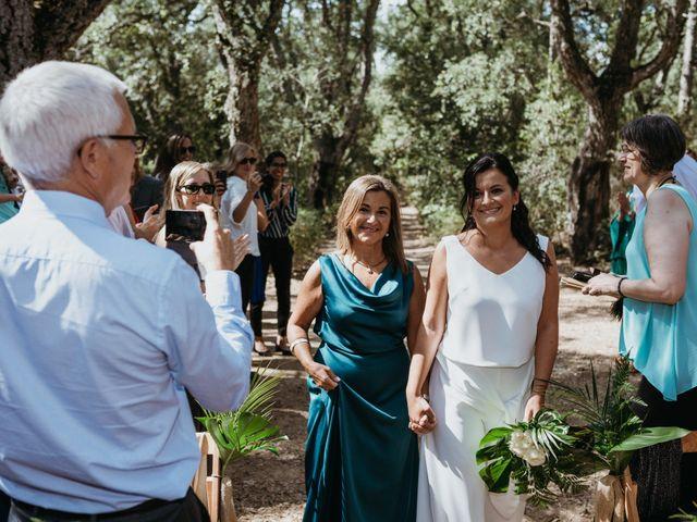 La boda de Edith y Monica en Regencos, Girona 64