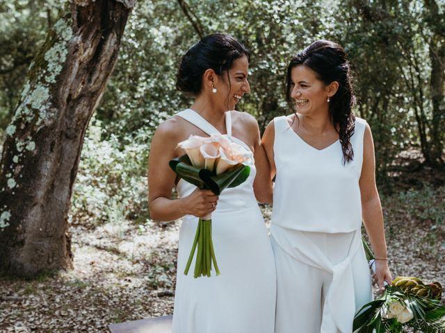 La boda de Edith y Monica en Regencos, Girona 65