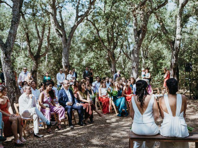 La boda de Edith y Monica en Regencos, Girona 67