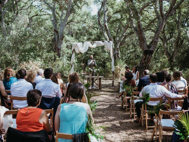 La boda de Edith y Monica en Regencos, Girona 69