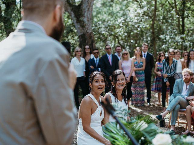 La boda de Edith y Monica en Regencos, Girona 70