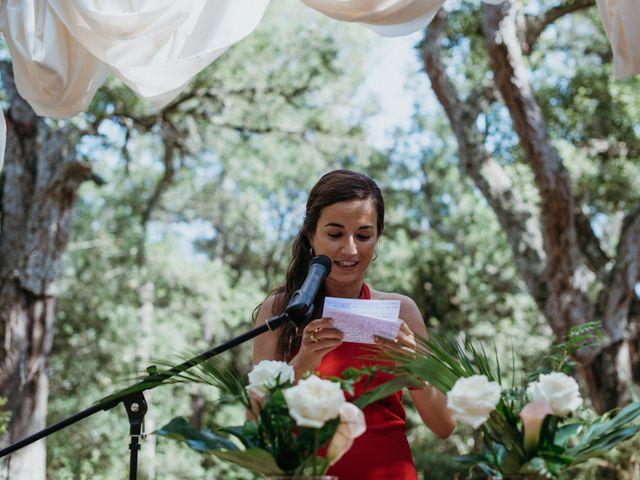 La boda de Edith y Monica en Regencos, Girona 79
