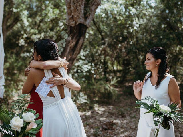 La boda de Edith y Monica en Regencos, Girona 80