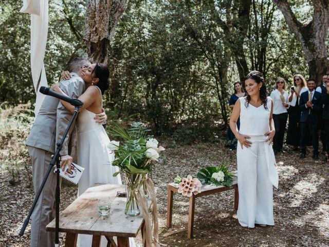 La boda de Edith y Monica en Regencos, Girona 82