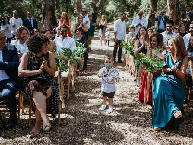 La boda de Edith y Monica en Regencos, Girona 84