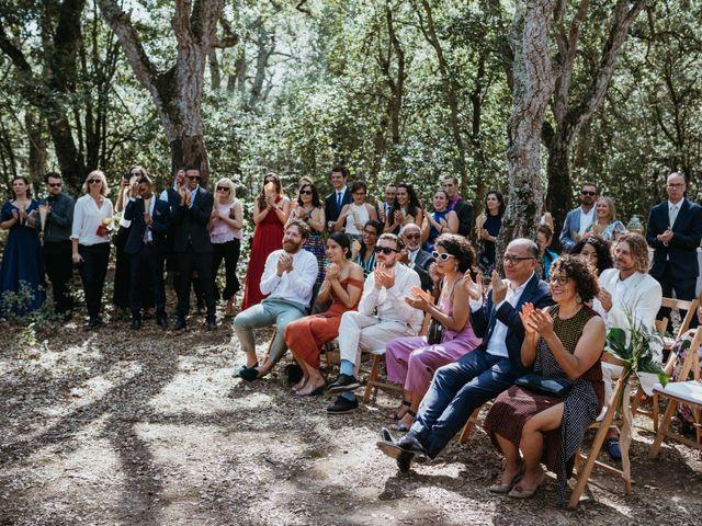 La boda de Edith y Monica en Regencos, Girona 86