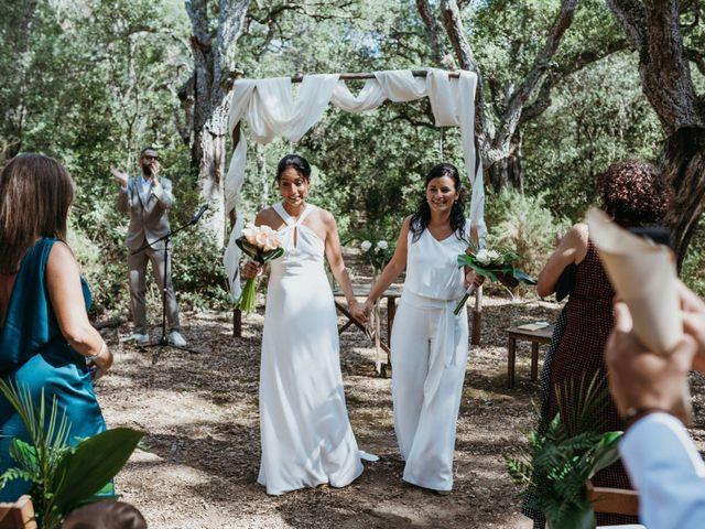 La boda de Edith y Monica en Regencos, Girona 89