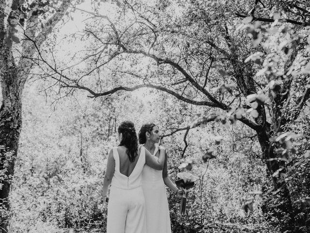 La boda de Edith y Monica en Regencos, Girona 94