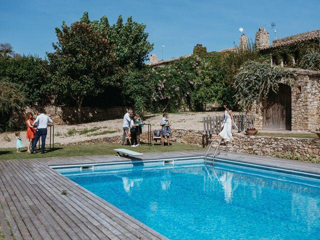 La boda de Edith y Monica en Regencos, Girona 99