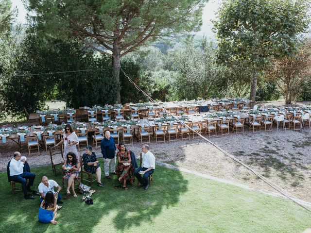 La boda de Edith y Monica en Regencos, Girona 100