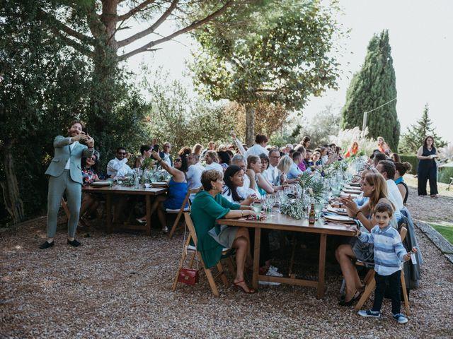 La boda de Edith y Monica en Regencos, Girona 103