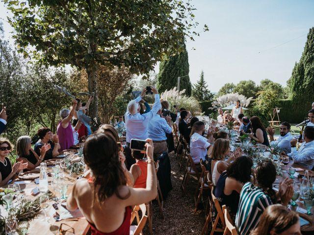 La boda de Edith y Monica en Regencos, Girona 105