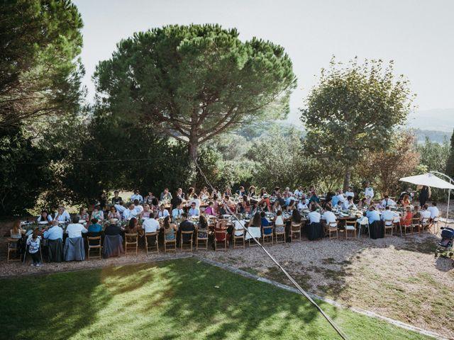 La boda de Edith y Monica en Regencos, Girona 107