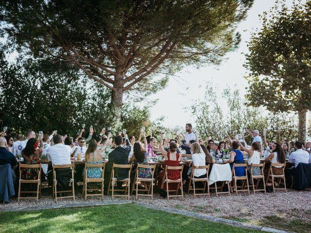 La boda de Edith y Monica en Regencos, Girona 108