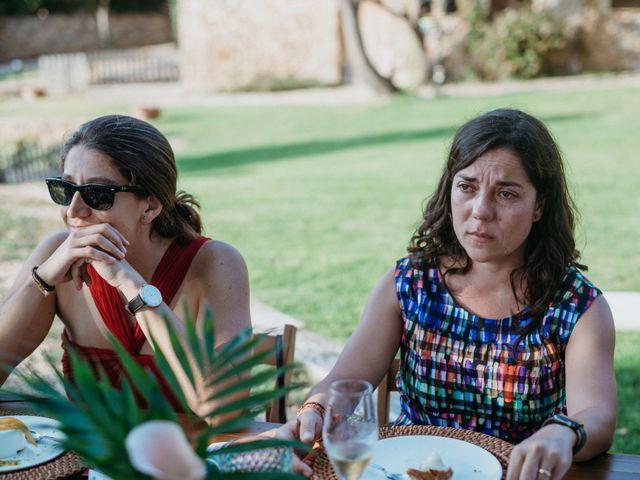 La boda de Edith y Monica en Regencos, Girona 110