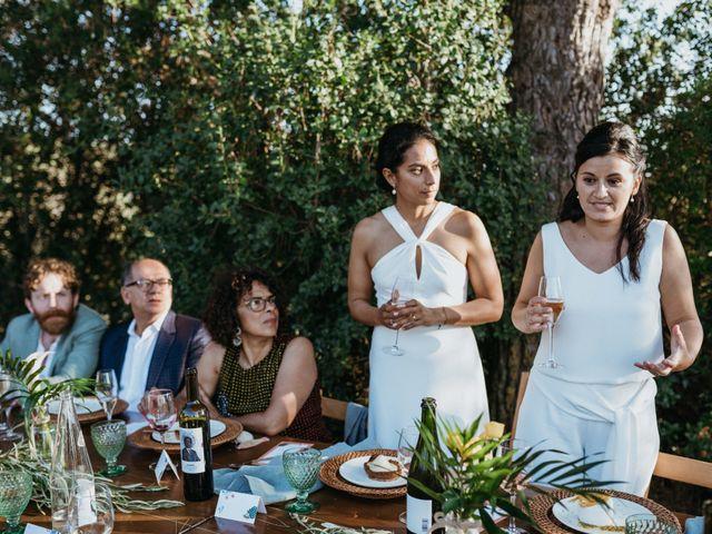La boda de Edith y Monica en Regencos, Girona 111