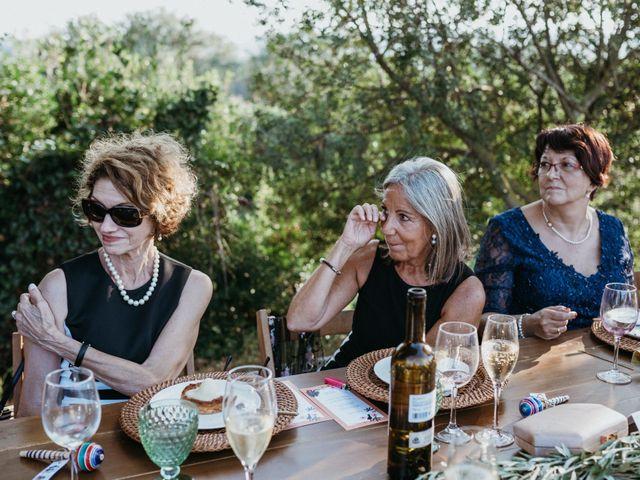 La boda de Edith y Monica en Regencos, Girona 112