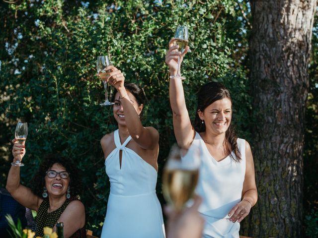 La boda de Edith y Monica en Regencos, Girona 113