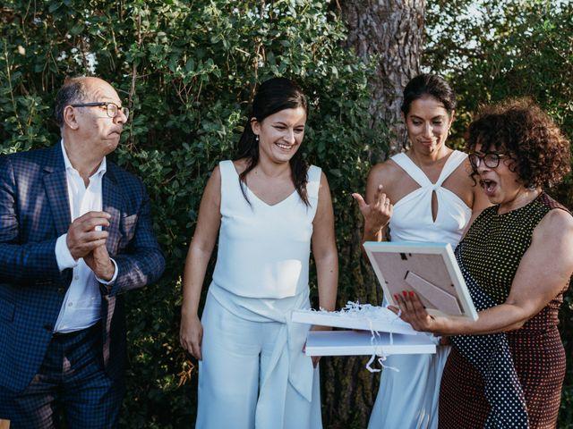 La boda de Edith y Monica en Regencos, Girona 117