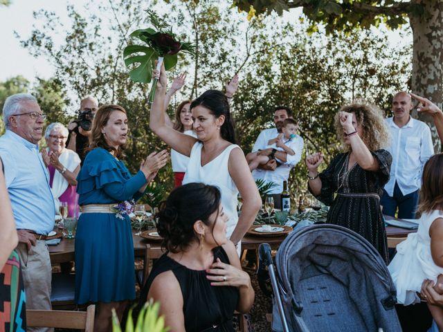 La boda de Edith y Monica en Regencos, Girona 118