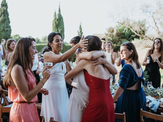 La boda de Edith y Monica en Regencos, Girona 119