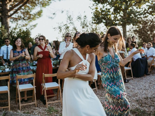 La boda de Edith y Monica en Regencos, Girona 126