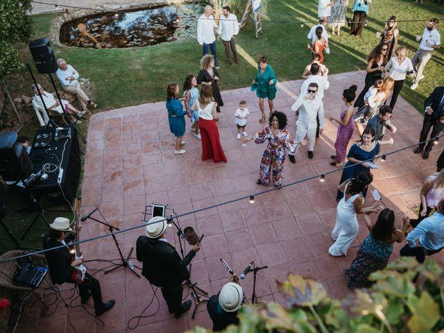La boda de Edith y Monica en Regencos, Girona 128