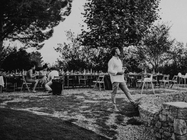 La boda de Edith y Monica en Regencos, Girona 131