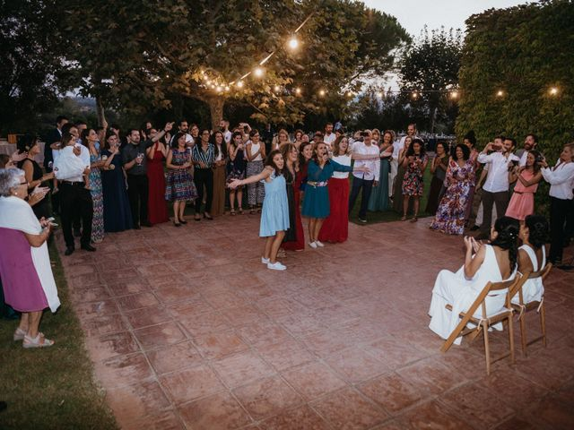 La boda de Edith y Monica en Regencos, Girona 132