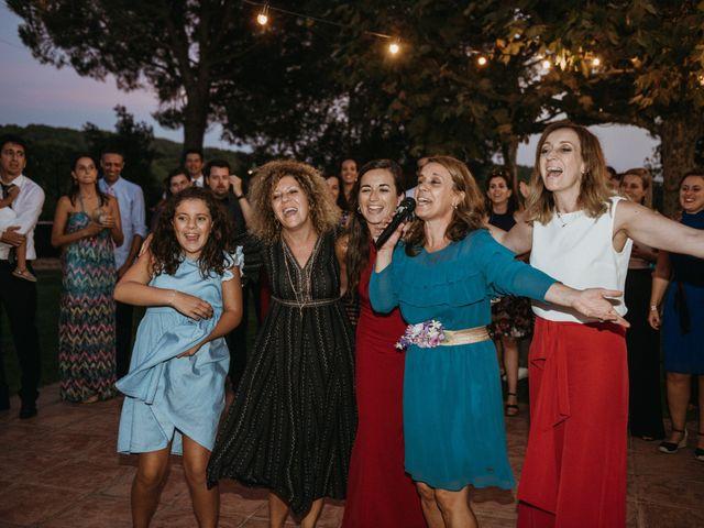 La boda de Edith y Monica en Regencos, Girona 133