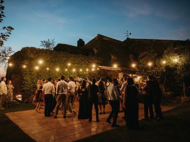 La boda de Edith y Monica en Regencos, Girona 136