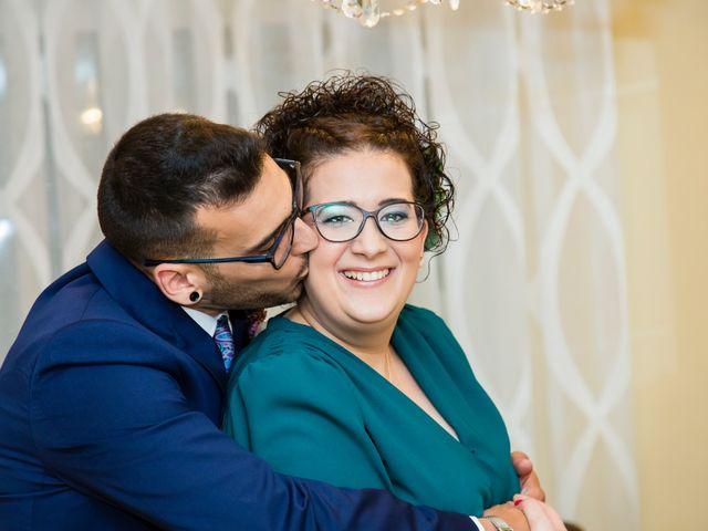 La boda de Adrián y Jennifer en Illescas, Toledo 6