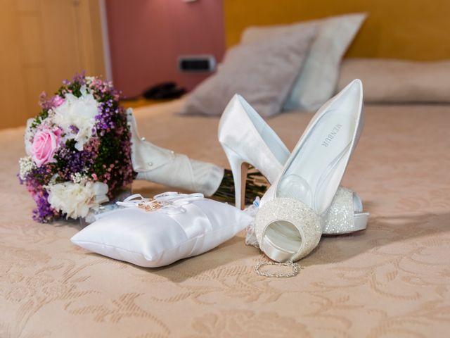La boda de Adrián y Jennifer en Illescas, Toledo 9