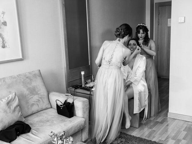 La boda de Adrián y Jennifer en Illescas, Toledo 10