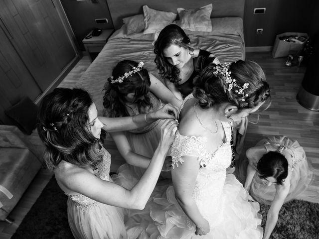 La boda de Adrián y Jennifer en Illescas, Toledo 17