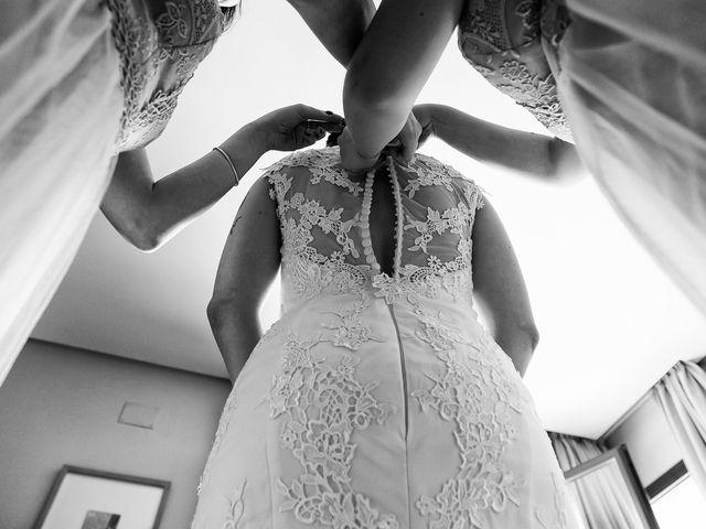 La boda de Adrián y Jennifer en Illescas, Toledo 19