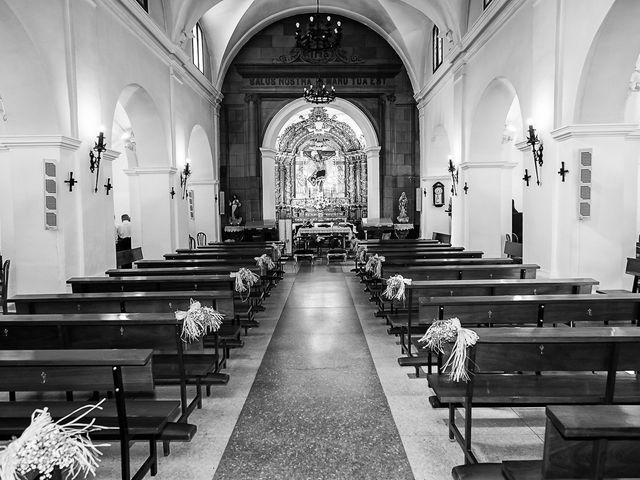 La boda de Adrián y Jennifer en Illescas, Toledo 21