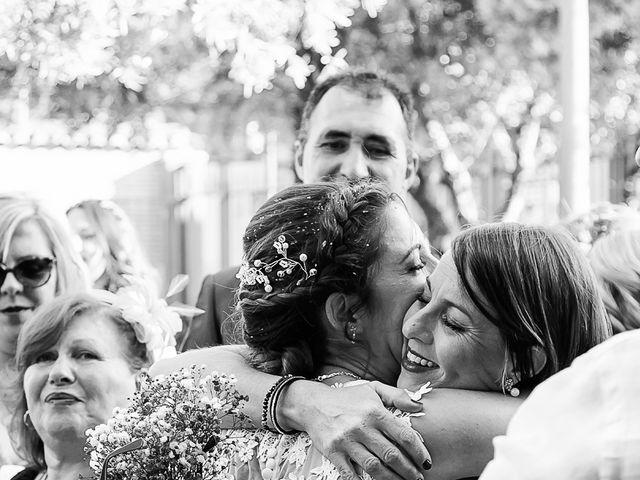 La boda de Adrián y Jennifer en Illescas, Toledo 28