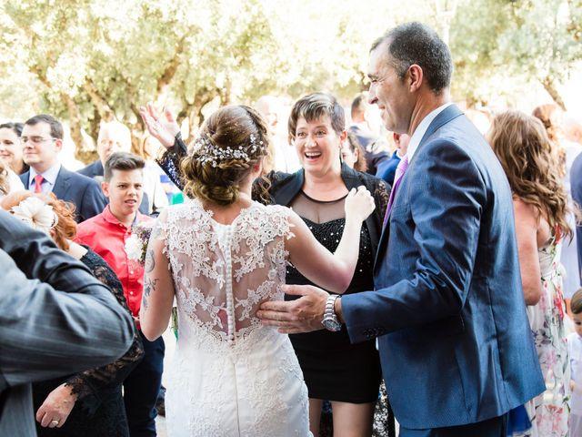 La boda de Adrián y Jennifer en Illescas, Toledo 31