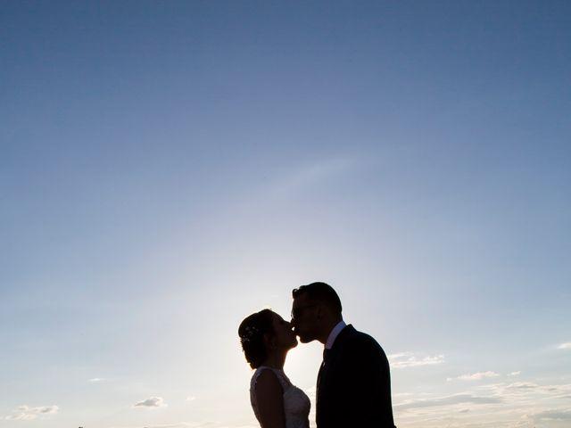 La boda de Adrián y Jennifer en Illescas, Toledo 36
