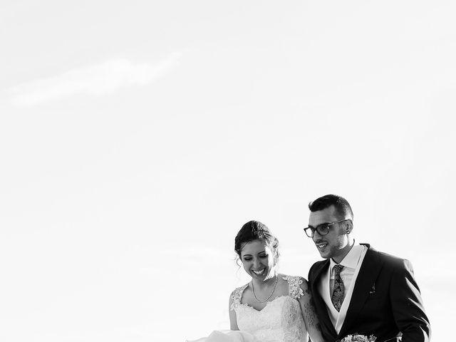 La boda de Adrián y Jennifer en Illescas, Toledo 37