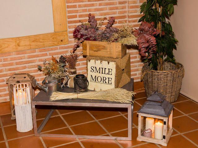 La boda de Adrián y Jennifer en Illescas, Toledo 47