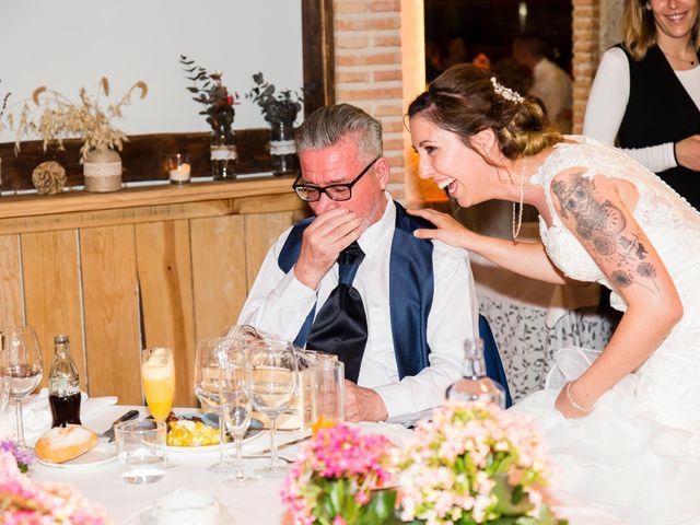 La boda de Adrián y Jennifer en Illescas, Toledo 49