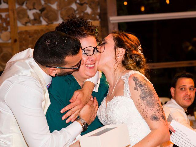 La boda de Adrián y Jennifer en Illescas, Toledo 50